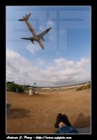 Airspotting en Barcelona
