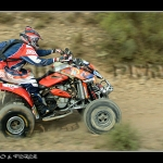 Quad ascendiendo