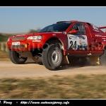 Oscar Hernandez y Juan José Martinez - Andinas Racing