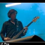 John Leven - Europe