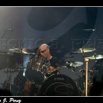 Ian Haugland - Europe