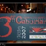 III Congreso caborian