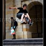 Karlos y el Skate